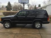 1997 Jeep Jeep Cherokee SE Sport Utility 4-Door