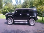 Hummer H2 Hummer H2 Luxury Sport Utility 4-Door